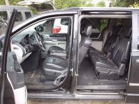Chrysler Grand Voyager / Town & Country 2010 - Автомобиль на запчасти