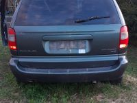 Chrysler Voyager / Town & Country 2003 - Автомобиль на запчасти